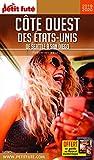 Guide Côte Ouest des Etats-Unis 2019-2020 Petit Futé