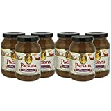 Paesana Marsala Gourmet Cooking Sauce - Simmer Sauce made with Marsala Wine. Great with Chicken or Veal. Kosher Parve. 15.75 oz. Jar - Packed in USA (6 Pack)