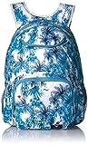 Roxy womens Shadow Swell Backpack, Marshmallow Wild goa, 1SZ