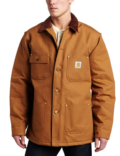 51Bdb9LTggL - The 10 Best Carhartt Jackets for Men that Fit Every OutdoorActivity