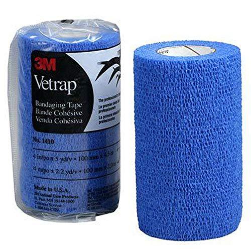 Vetrap 10 Cm, Blu