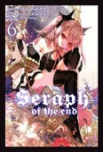 Seraph of the end - volume 6