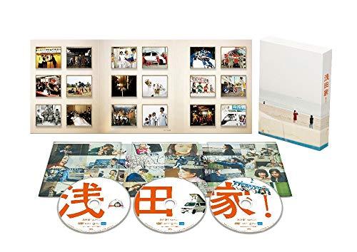【メーカー特典あり】浅田家! DVD 豪華版3枚組