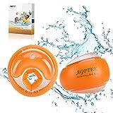 AGPTEK Kinder Schwimmflügel