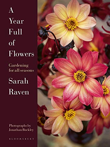 A Year Full of Flowers: Gardening for all seasons