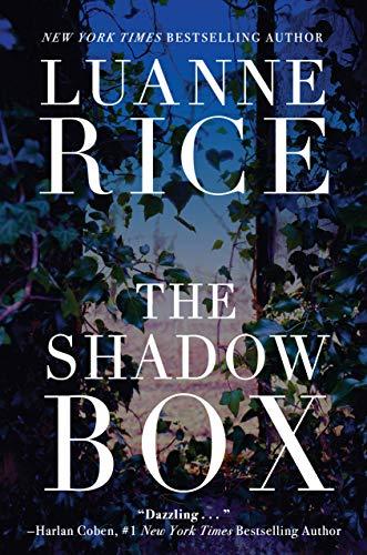 The Shadow Box Kindle Edition