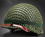 Size L: fits 59-63 cm Color: Field Green Unpolished Shell