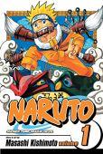 Naruto, tập 1
