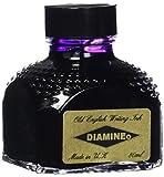 DIAMINE 80 ml Bottle Fountain Pen Ink, IMPERIAL PURPLE