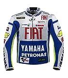 Rossi Yamaha Racing Textile Jacket (XL (EU56)