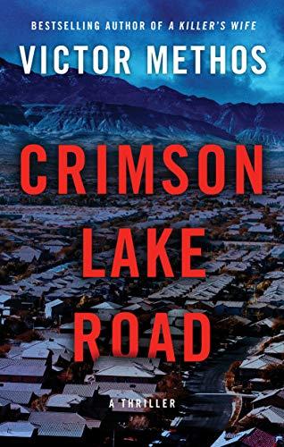 Crimson Lake Road (Desert Plains Book 2) Kindle Edition