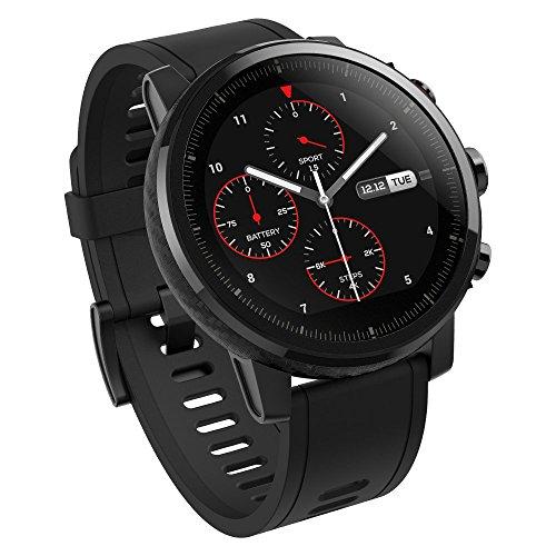 Amazfit Stratos Multisport Smartwatch