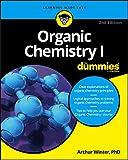 Organic Chemistry I For Dummies (For Dummies...