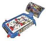 Lexibook- Nintendo Mario Kart Flipper Électronique de Table, Jeu d'action et réflexe Enfant et...