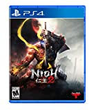 Nioh 2 - PlayStation 4 (Video Game)