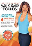 Leslie Sansone: Walk Away the Pounds Ultimate Collection