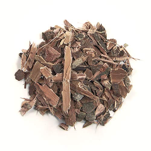 Herbis Natura Hamamelis Blätter geschnitten, aus biologischem Anbau, Hamamelis virginiana (500 Gramm) (33265)