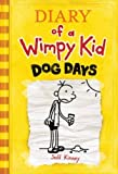 Dog Days (Diary of a Wimpy...