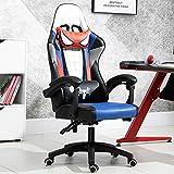 Chaise d'ordinateur, chaises de jeu Spiderman, chaise de bureau...
