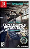 Tony Hawk Pro Skater 1+2 - Nintendo Switch Standard Edition (Video Game)