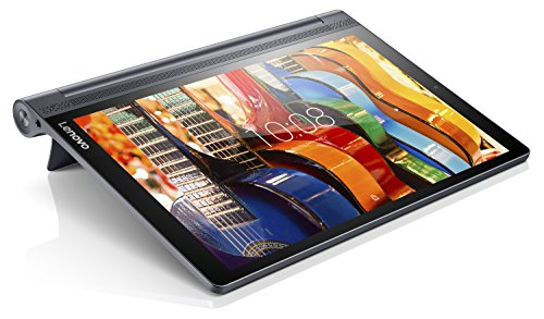 Lenovo Yoga Tab 3 Pro - 10.1' WQHD Tablet (Intel Atom, 2 GB SDRAM, 32 GB SSD, Android 5.1 Lollipop) ZA0F0050US