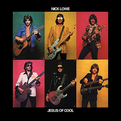 Jesus of Cool (Reis) (変則6面開き紙ジャケット仕様)