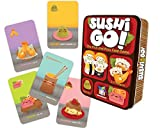 Sushi Go! - The Pick and Pass Card Game (Toy)