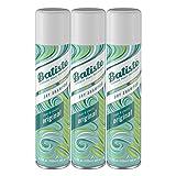 Batiste Dry Shampoo, Original, 3 Count (Packaging May Vary) By Batiste