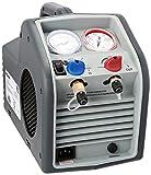 Robinair (RG3 Portable Refrigerant Recovery Machine – 115V, 60Hz, for Both Liquid and Vapor Refrigerant