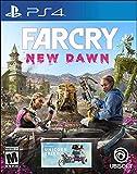 Far Cry New Dawn - PlayStation 4 Standard Edition (Video Game)