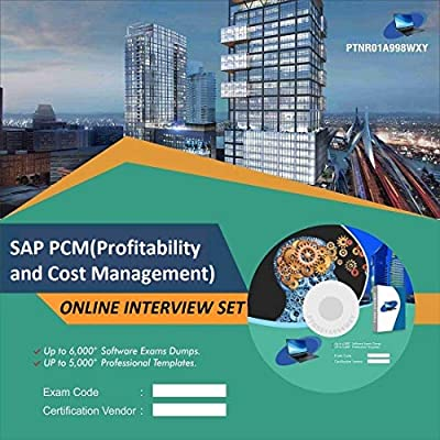 SAP recommends combining education courses and hands-on experience to prepare for your interview as questions will test your ability to apply the knowledge you have gained in training. Complete 30 hours video learning of End to end Sap implementation...