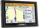 Garmin Drive 50 LMT CE Navigationsgerät - lebenslange Kartenupdates, Premium Verkehrsfunklizenz, 5 Zoll (12,7cm) Touchscreen