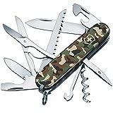Victorinox Huntsman 1.3713.94 Couteau suisse Camouflage
