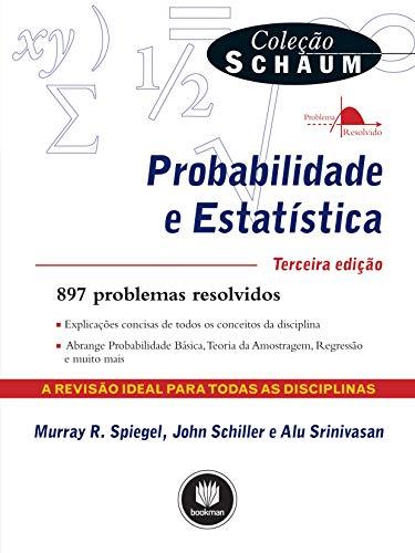 Probabilidade e Estatística