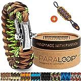 Paraloop Original | Bracelet Paracord pour Homme +...