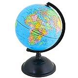 Exerz Globe éducatif pivotant - en Anglais -...