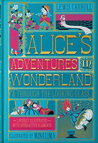 Attraverso lo specchio e quel che Alice vi trovò Book Cover
