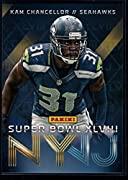 Seattle Seahawks Kam Chancellor