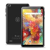 Tablet qunyiCO Y7 Android 10.0 GO 7 Pulgadas, 2GB de RAM 32 GB de Almacenamiento, cmara Dual Quad-Core 1024x600 IPS Pantalla de visualizacin HD, Bluetooth Wi-Fi, Google GMS Certified 3000 mAh