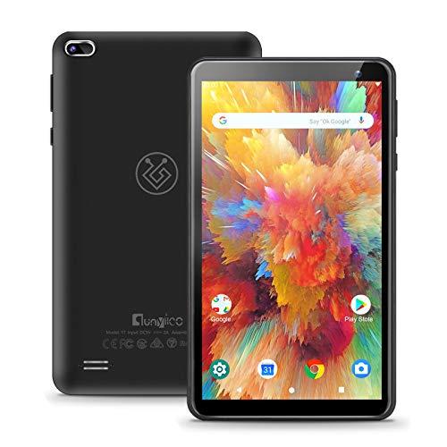 Tablet qunyiCO Y7 Android 10.0 GO 7 Pulgadas, 2GB de RAM 32 GB de...