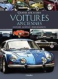 Grand atlas des voitures anciennes. Histoire, modèles, performances