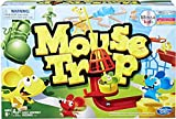 Hasbro Gaming Mouse Trap Game,Brown