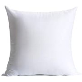 Calibrate Timing 18 x 18 Pillow Insert, HypoallergenicSquare Decorative Throw Pillow Cushion Stuffer Forms Couch Sham- 18 inches, Opens in a new tab