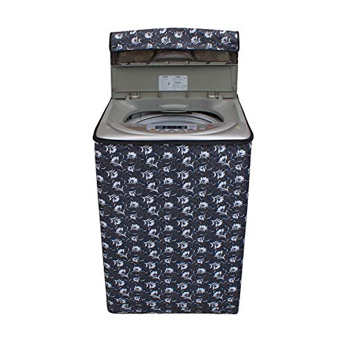 Dream Care Washing Machine Cover Top Load 6.5 kg Fully Automatic (Design05)