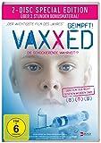 Vaxxed - Geimpft! Die schockierende Wahrheit!? [Special Edition] [2 DVDs]