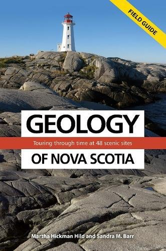 Geology of Nova Scotia: Field Guide
