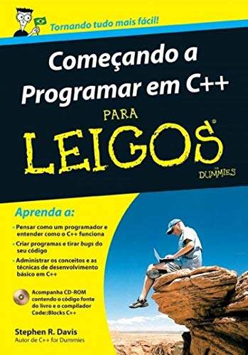 Beginning to Program in C ++ For Dummies
