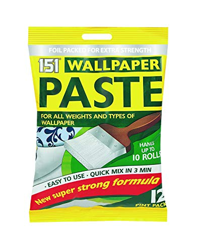 151 - Cola para papel de pared (1,5 L)