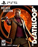 DEATHLOOP Deluxe Edition - PlayStation 5