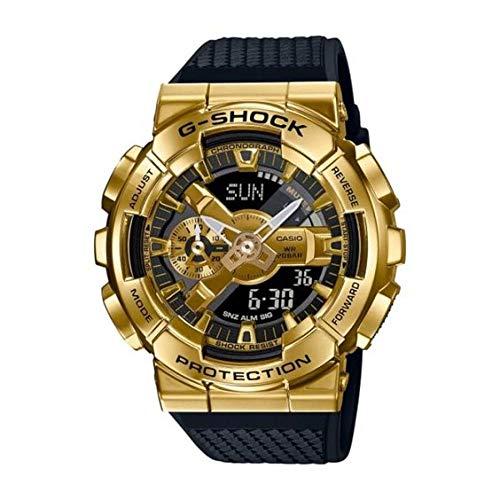 G-Shock Classic Chronograaf horloge GM-110G-1A9ER